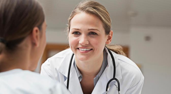 Saya Memiliki Penyakit Lupus, Lalu Apa Sekarang?