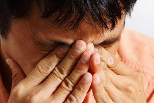 Lupus Tidak Mematikan Jika Ditangani