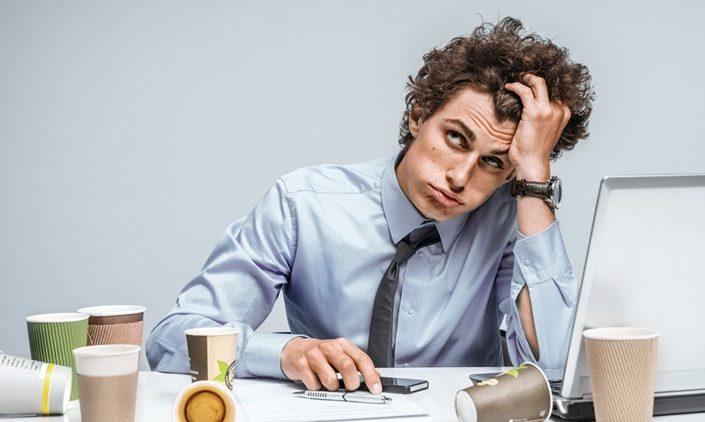 Stress Pasca Trauma Hampir 3 Kali Lipat Rentan Terkena Lupus