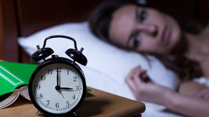 Kualitas Tidur Buruk dan Depresi Mempengaruhi Kognisi Pasien Lupus