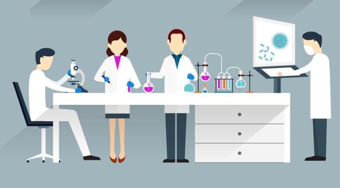 Lupus Research Alliance Berikan Bantuan Untuk Penelitian