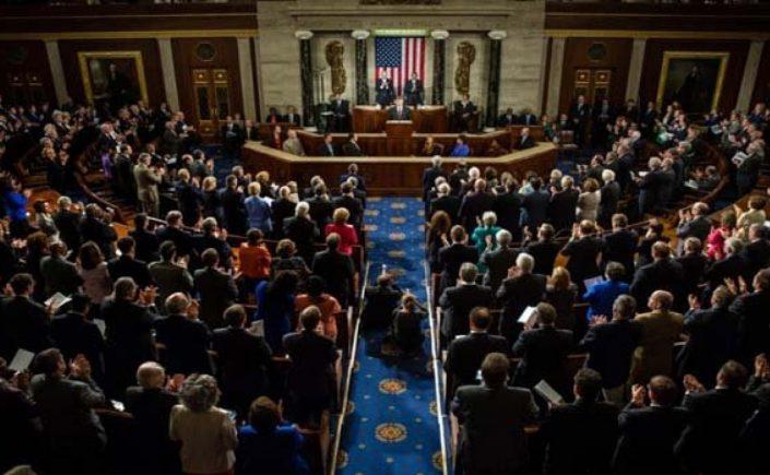 Kongres AS Setuju Kucurkan Dana Untuk Penelitian Lupus